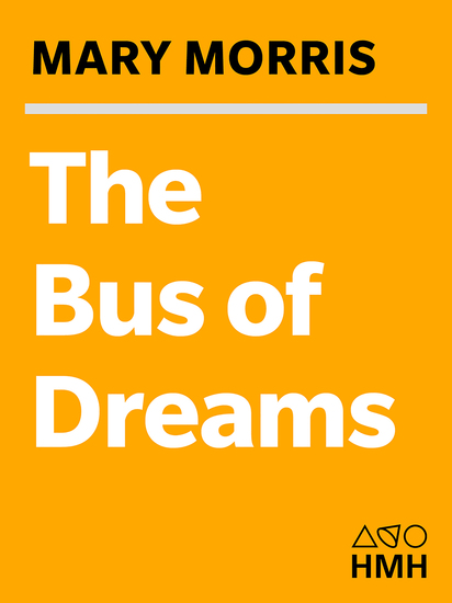 The Bus of Dreams - cover