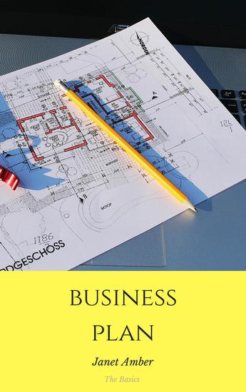 Business Plan: The Basics - cover