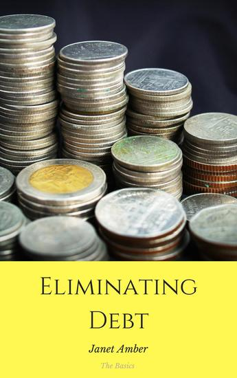 Eliminating Debt: The Basics - cover