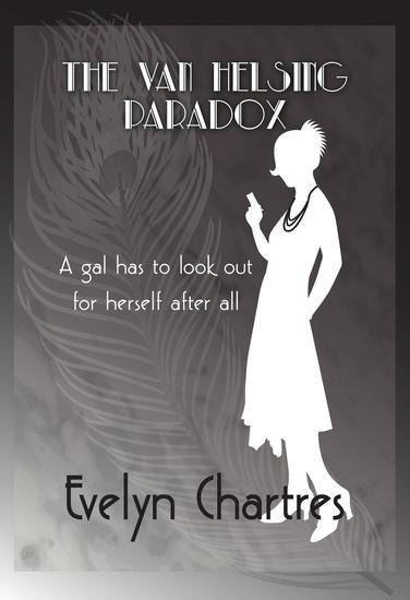 The Van Helsing Paradox - cover