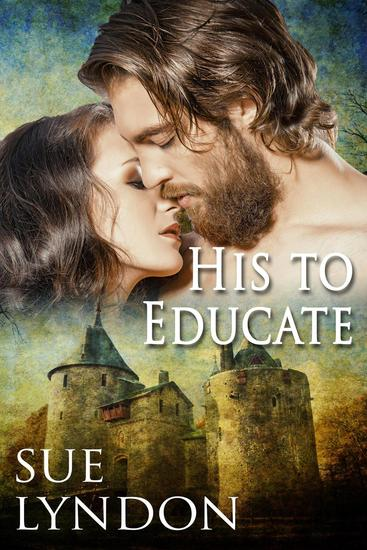 His to Educate - cover