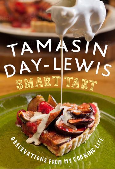 Smart Tart - cover