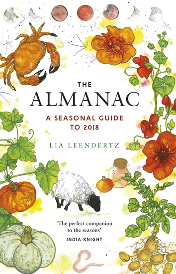 The Almanac - cover