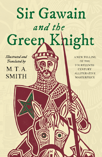 Sir Gawain and the Green Knight - cover