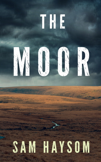 The Moor - cover