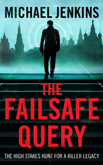 The Failsafe Query - cover