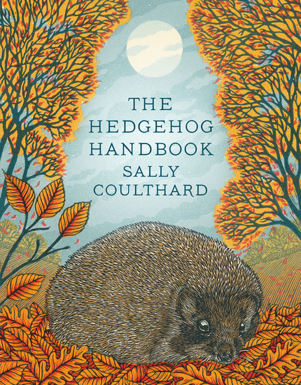 The Hedgehog Handbook - cover