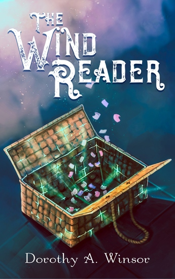 The Wind Reader - cover