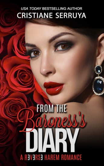 From the Baroness's Diary III - The Happily Ever AfterS - cover