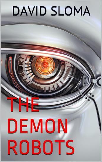 The Demon Robots - cover