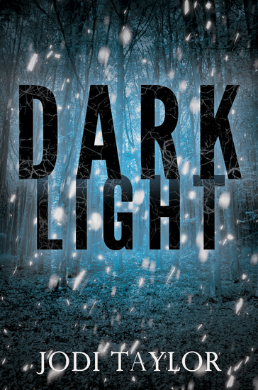 Dark Light - cover