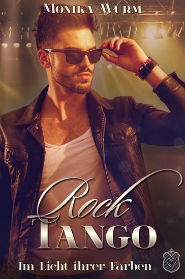 Rock Tango 2 - Im Licht ihrer Farben - cover