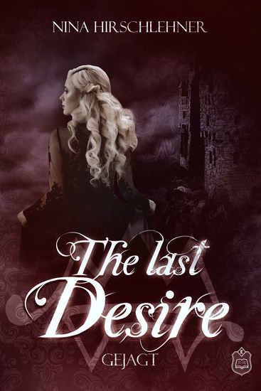 The Last Desire - Gejagt - cover
