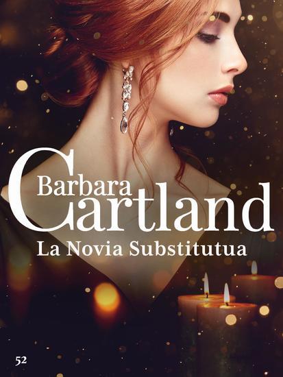 La Novia Substitutua - cover
