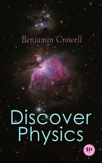 Discover Physics - cover