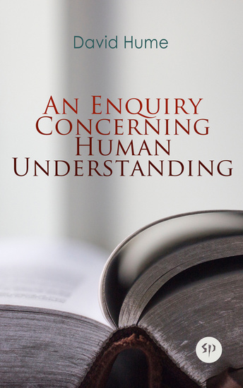 An Enquiry Concerning Human Understanding - cover