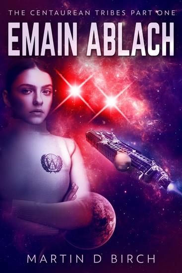 Emain Ablach - cover