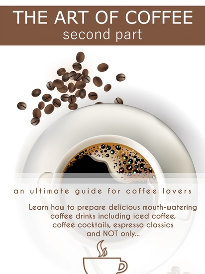 The Art of Coffee - Second Part - cover