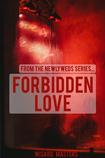 Forbidden Love - cover