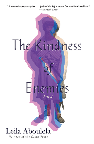 The Kindness of Enemies - A Novel - cover