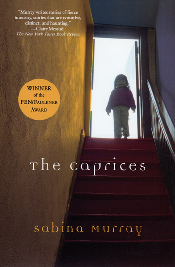 The Caprices - cover