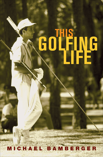 This Golfing Life - cover