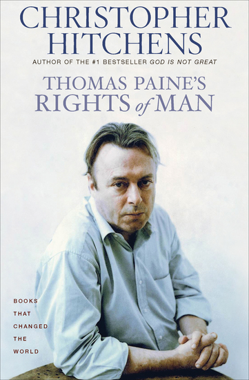 Thomas Paine's Rights of Man - cover