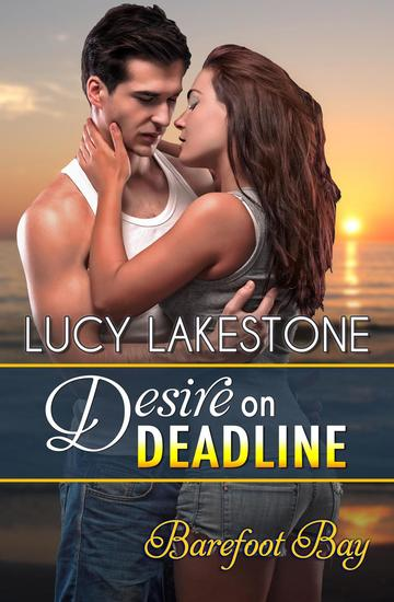 Desire on Deadline - cover