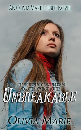 Unbreakable - cover
