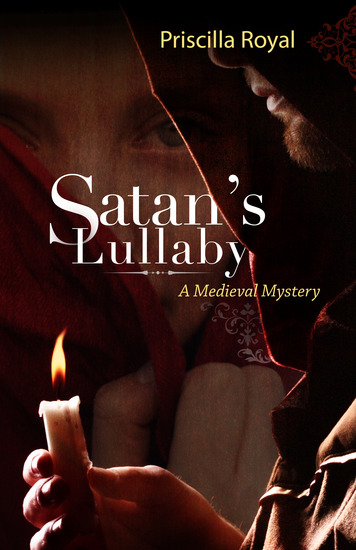 Satan's Lullaby - A Medieval Mystery - cover