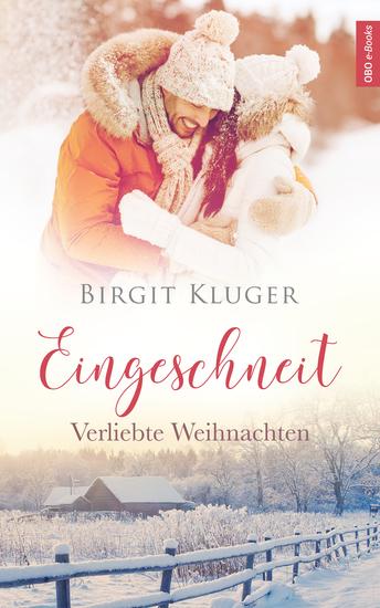 Eingeschneit - Verliebte Weihnachten - cover