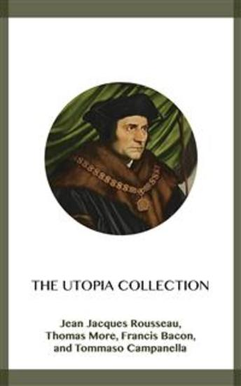 The Utopia Collection - cover