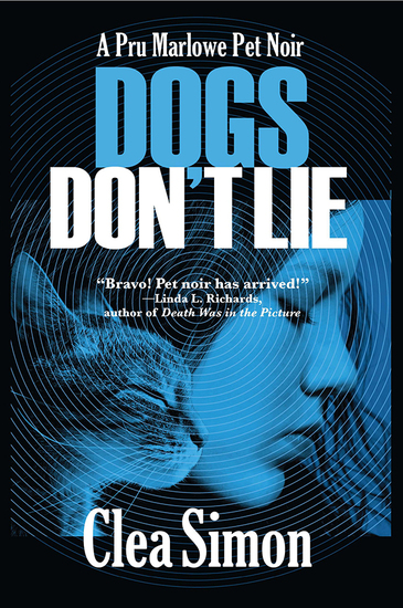 Dogs Don't Lie - cover