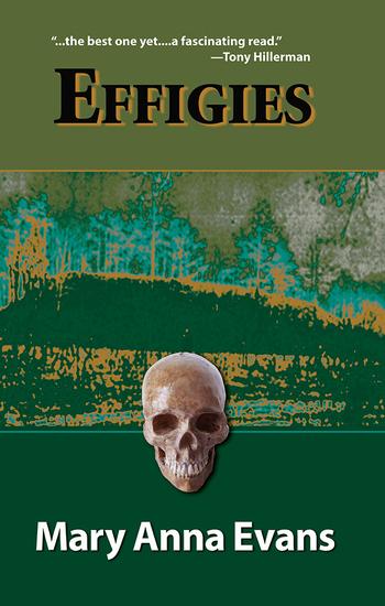 Effigies - cover