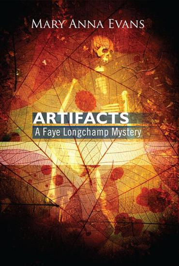 Artifacts - cover