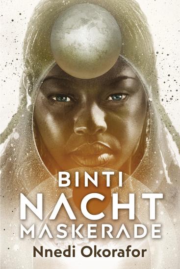 Binti 3: Nachtmaskerade - cover