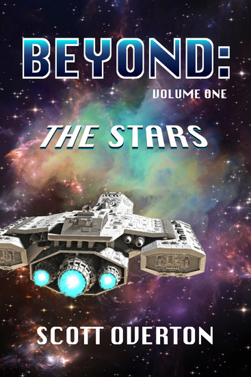 Beyond: The Stars - cover