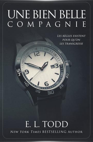 Une bien belle compagnie - Belle Compagnie #1 - cover
