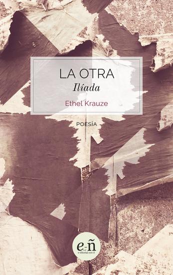 La otra Ilíada - cover