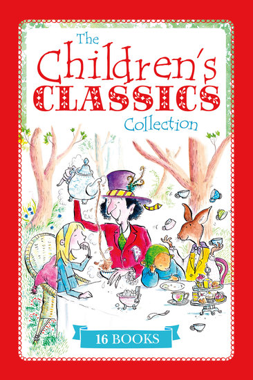 The Children's Classics Collection - cover
