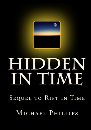 Hidden in Time - cover