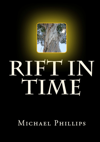 Rift in Time - cover