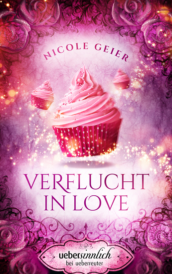 Verflucht in Love - cover