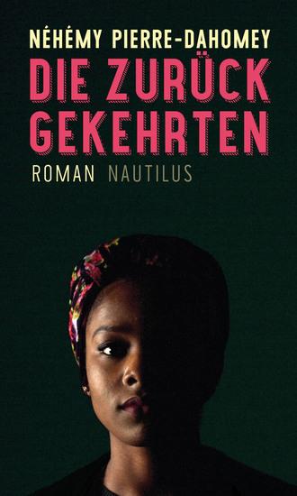 Die Zurückgekehrten - Roman - cover