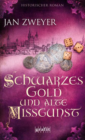 Schwarzes Gold und alte Missgunst - cover