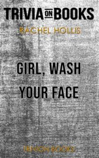 Girl Wash Your Face by Rachel Hollis (Trivia-On-Books) - cover