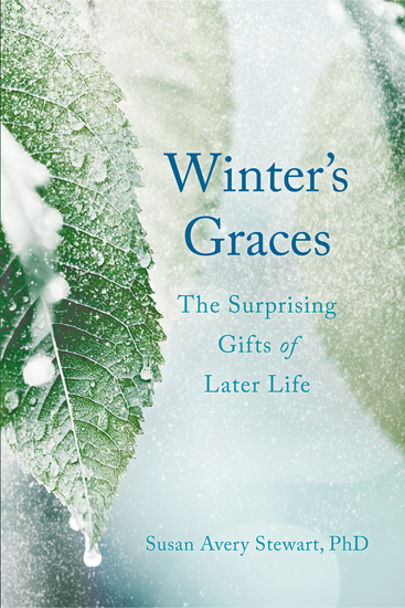 Winter's Graces - The Surprising Gifts of Later Life - cover