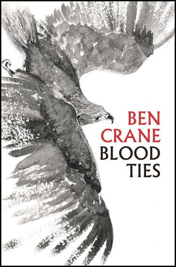 Blood Ties - cover