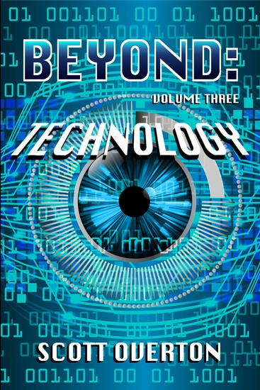 Beyond: Technology - cover