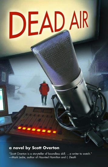 Dead Air - cover